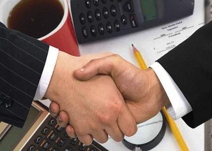 Elige al mejor socio para tu empresa