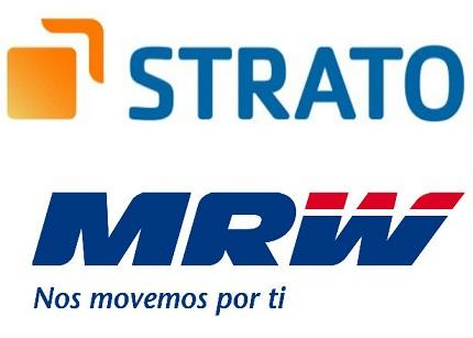 Strato y MRW acercan el eCommerce a pymes y autónomos