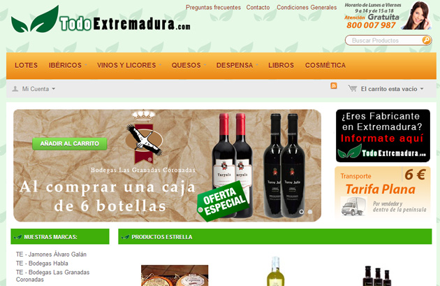 Todoextremadura.com