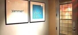 Microsoft ubica a Yammer dentro de su oferta para empresas