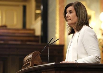 El Gobierno propone subir el salario mínimo hasta los 645,3 euros