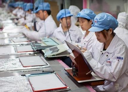 Las empresas asiáticas entrarán en nuevos mercados en 2013