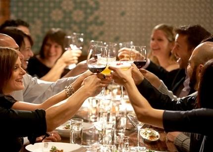 Consejos para que la comida de Navidad de tu empresa sea todo un éxito