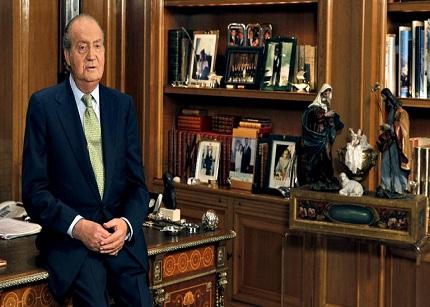 El Rey insiste en promover valores como el respeto mutuo en su discurso de Nochebuena