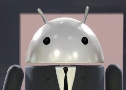 Android será más atractivo para el empresario