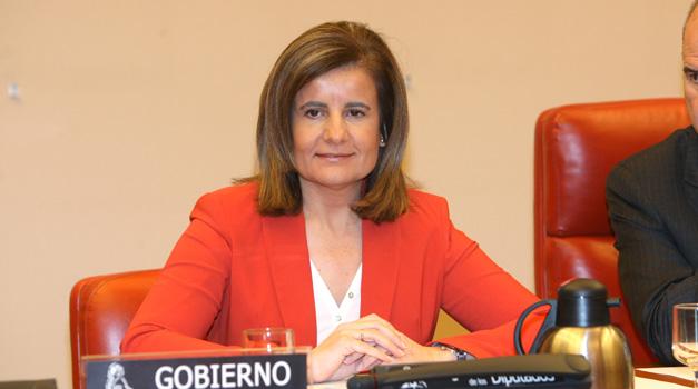 Fátima Báñez Comision