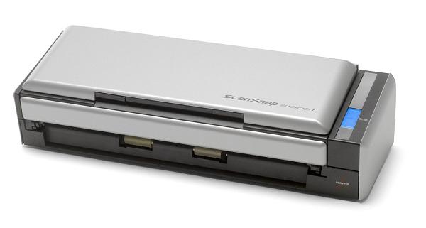 Fujitsu presenta un nuevo escáner para profesionales