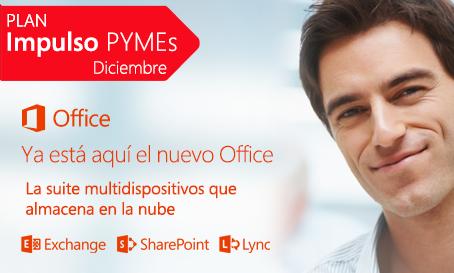 Plan Impulso Pymes 4.0