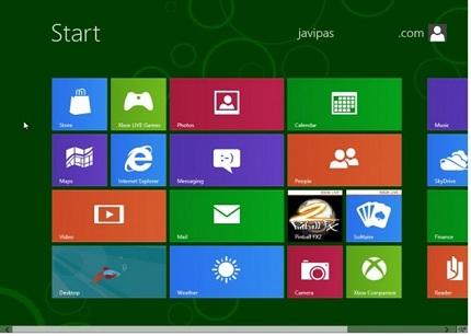 Estas son las 11 características más interesantes de Windows 8 (infografía)