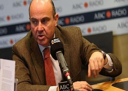 Luís de Guindos asegura que no se subirá el IVA en 2013
