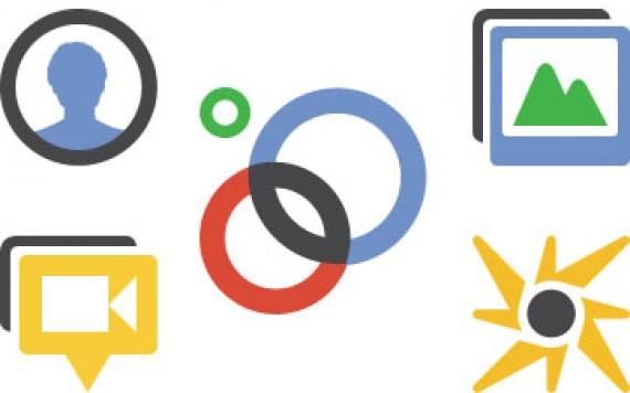 google-plus-icons