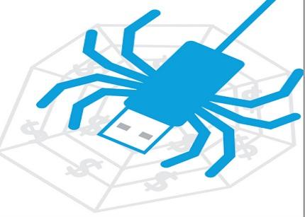 Las pymes sufren más ataques de malware que las empresas grandes