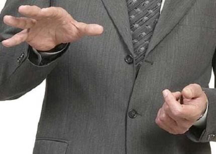 Se más líder con tus gestos