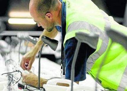 La pensión media de los autónomos será de 593,76 euros en 2013