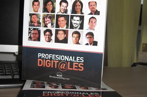 Profesionales Digitales