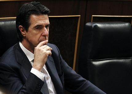El ministro de Industria afirma que el Gobierno no tiene intención de hacer más ajustes