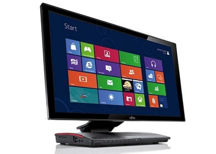 Fujitsu ESPRIMO X913 Touch, una nueva forma de entender el puesto de trabajo