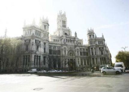 Madrid vuelve a liderar la creación de empresas en España