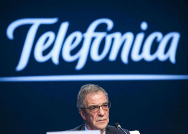 Telefónica presenta su propuesta para combatir el desempleo