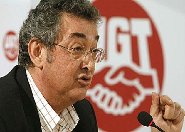 """UGT ve insuficiente la """"tarifa plana"""" para emprendedores"""