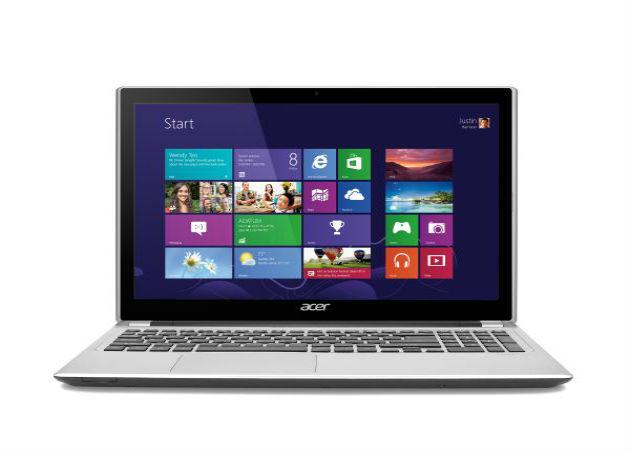 Acer, muy escéptica con Windows 8, apuesta más por Chrome OS