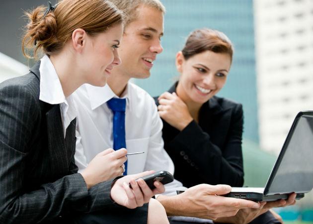 Conoce las 5 claves para conseguir empleo en 2013