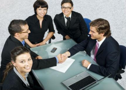 Prepárate para las nuevas entrevistas de trabajo grupales