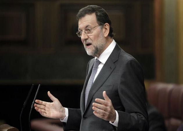 Rajoy reclama un fondo de 20.000 millones de euros para conceder créditos a pymes y autónomos