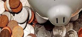 La tasa de ahorro de los hogares baja hasta el 7,6% en el tercer trimestre