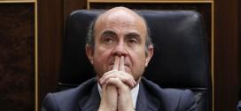 El ministro de Economía no prevé más recortes de gastos ni ajustes de impuestos