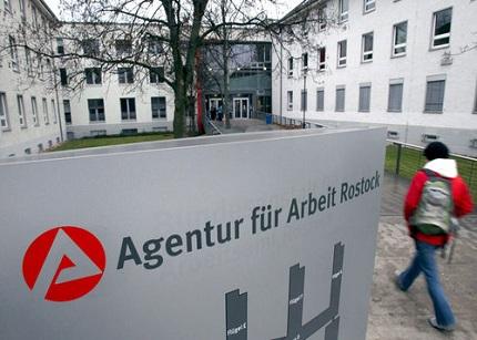 Alemania bate su propio récord de empleo en 2012