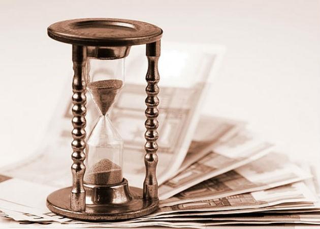 El gasto en pensiones alcanza los 7.653 millones al mes