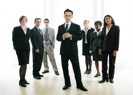 Para los jóvenes el trabajo es lo segundo más importante