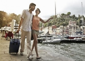 El turismo internacional aportó a la economía en 2012 un 6% más