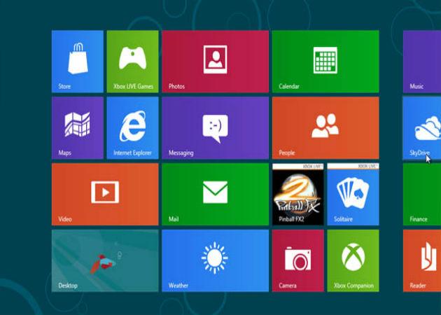 El 31 de enero terminan las ofertas de lanzamiento de Windows 8 Pro