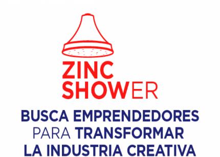 "Muy pronto Zinc Shower, el primer ""meeting show"" entre emprendedores e inversores de las ICC"