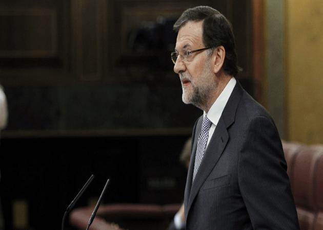 Rajoy anuncia bonificaciones a la empresas que contraten a jóvenes