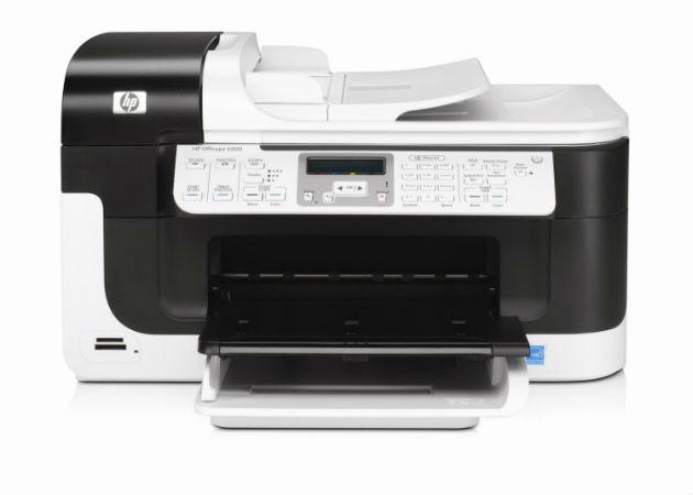 HP anuncia la disponibilidad de su red de Puntos de Impresión Públicos