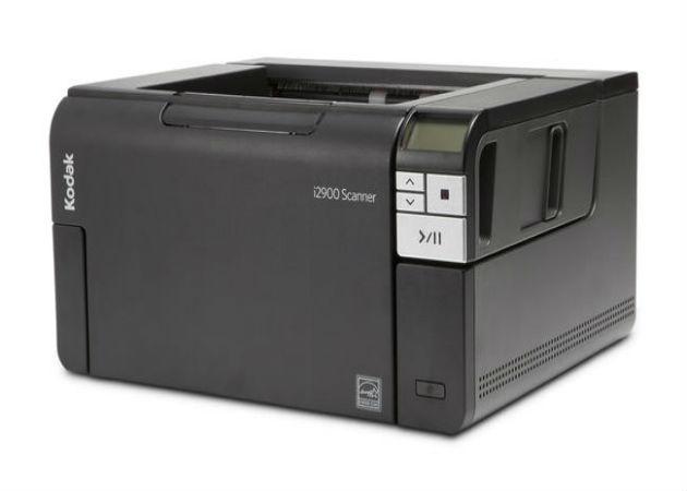 Kodak acaba de presentar su nuevo escáner, Kodak i2900