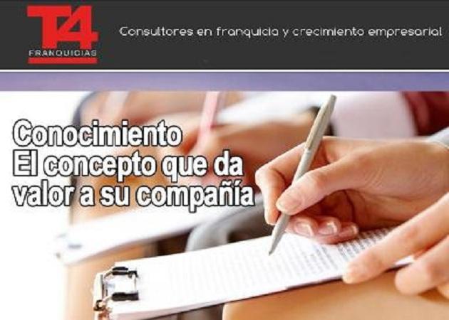 """T4 Franquicias impartirá seminarios especializados en """"La internacionalización de la Franquicia"""