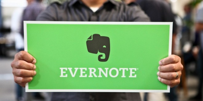 Evernote-cartel