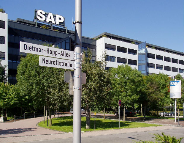 SAP anuncia SAP Mobile Documents