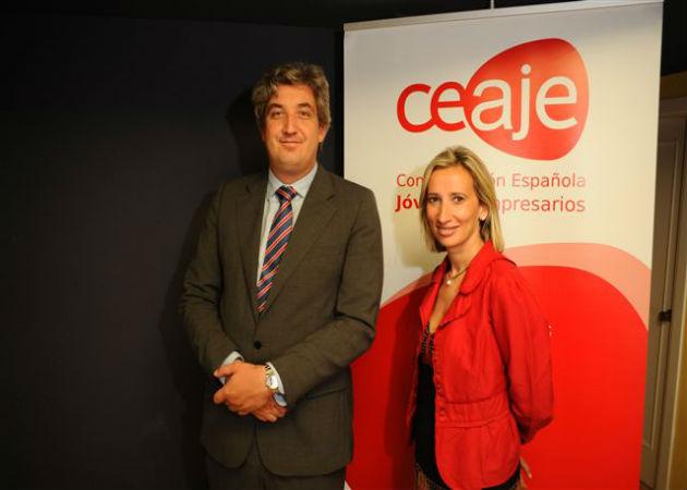 Ceaje pide al Gobierno que ponga en marcha con urgencia una Ley de Emprendedores
