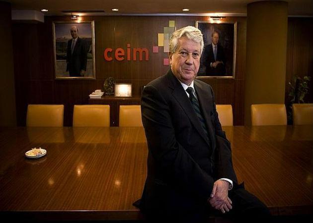 El vicepresidente de la CEOE acusado de pagar con dinero negro a sus trabajadores