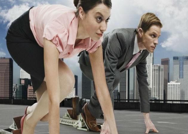 Las mujeres tienen que trabajar 82 días más que un hombre para ganar lo mismo