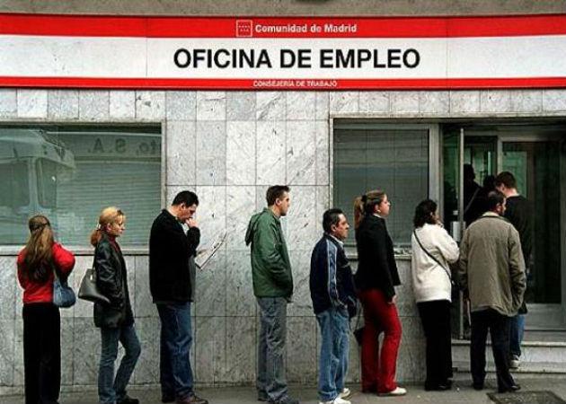 El 61,4% de los trabajadores españoles menores de 24 años tiene contrato temporal