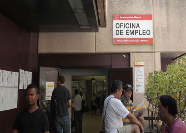 La Seguridad Social perdió 45.495 afiliados extranjeros en enero