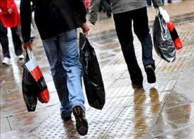 La confianza del consumidor sube 11,4 puntos en enero