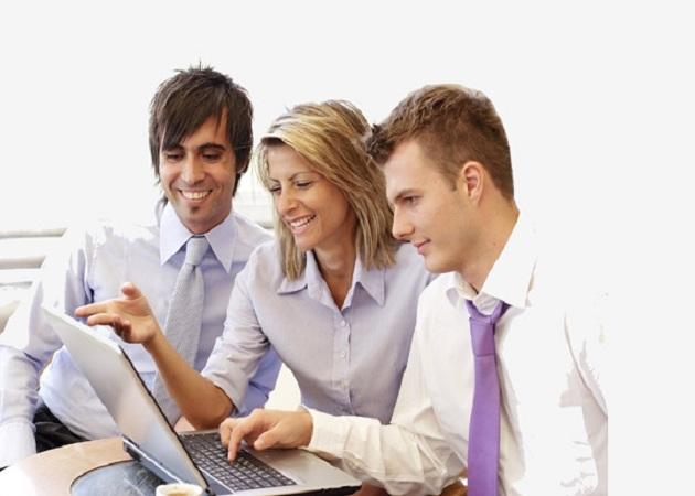 Emprende-Training ayuda a jovenes emprendedores con 100.000 euros