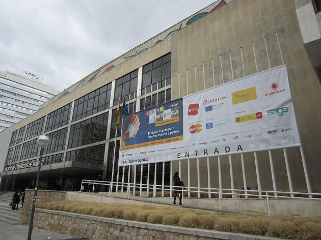 Más de 13.800 personas visitaron la IV edición del Salón MiEmpresa